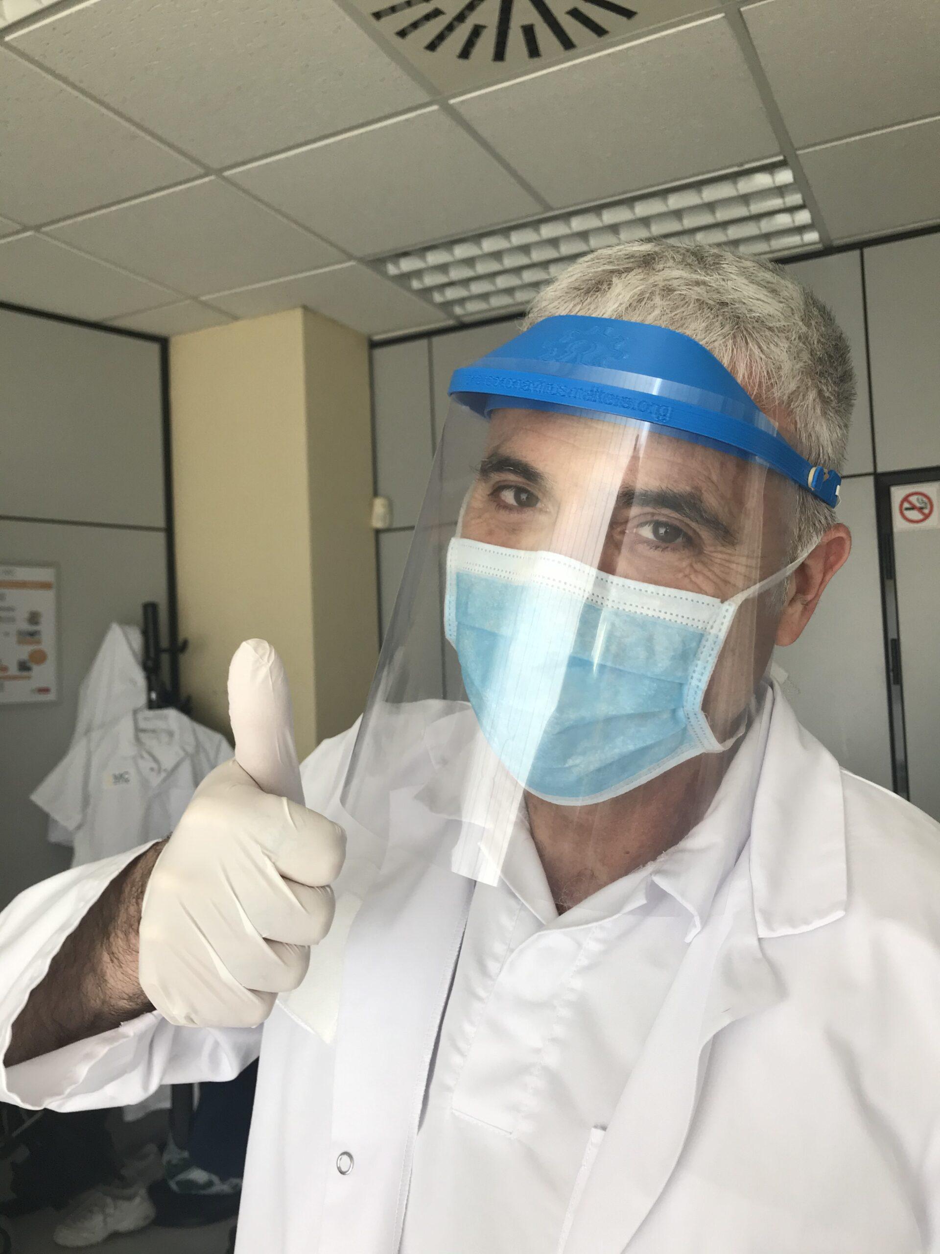 dr Molano pantalla facial